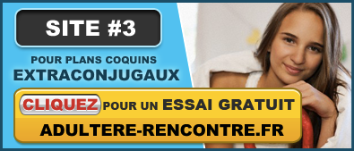 Site extraconjugal Adultere-Rencontre.fr