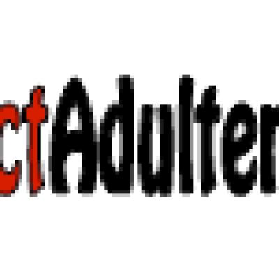 logo de Contact Adultere