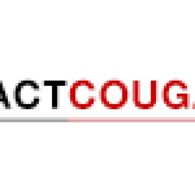 Logo de contact cougar